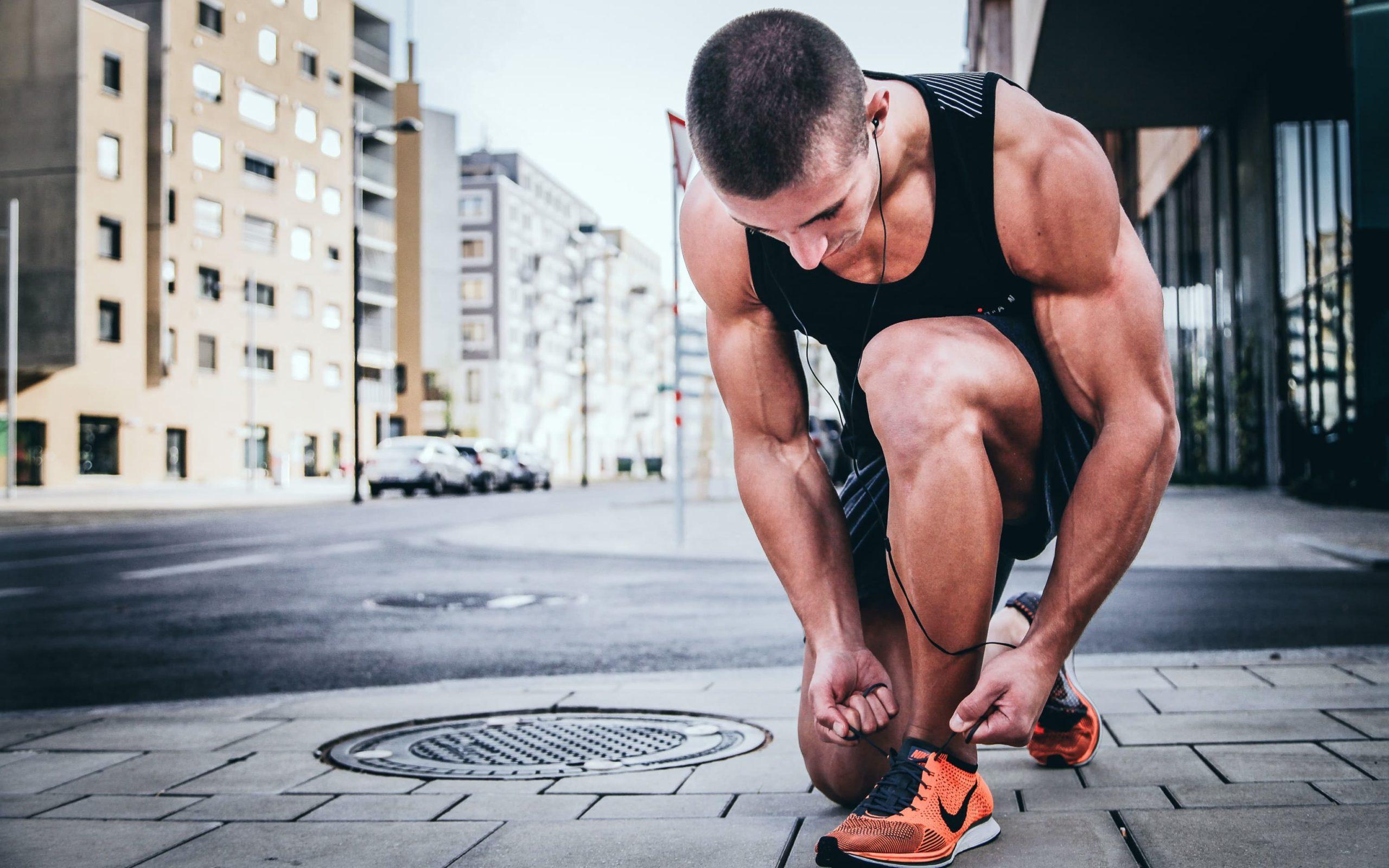トレーニング前の食事を制し、トレーニングの質を向上させる方法!