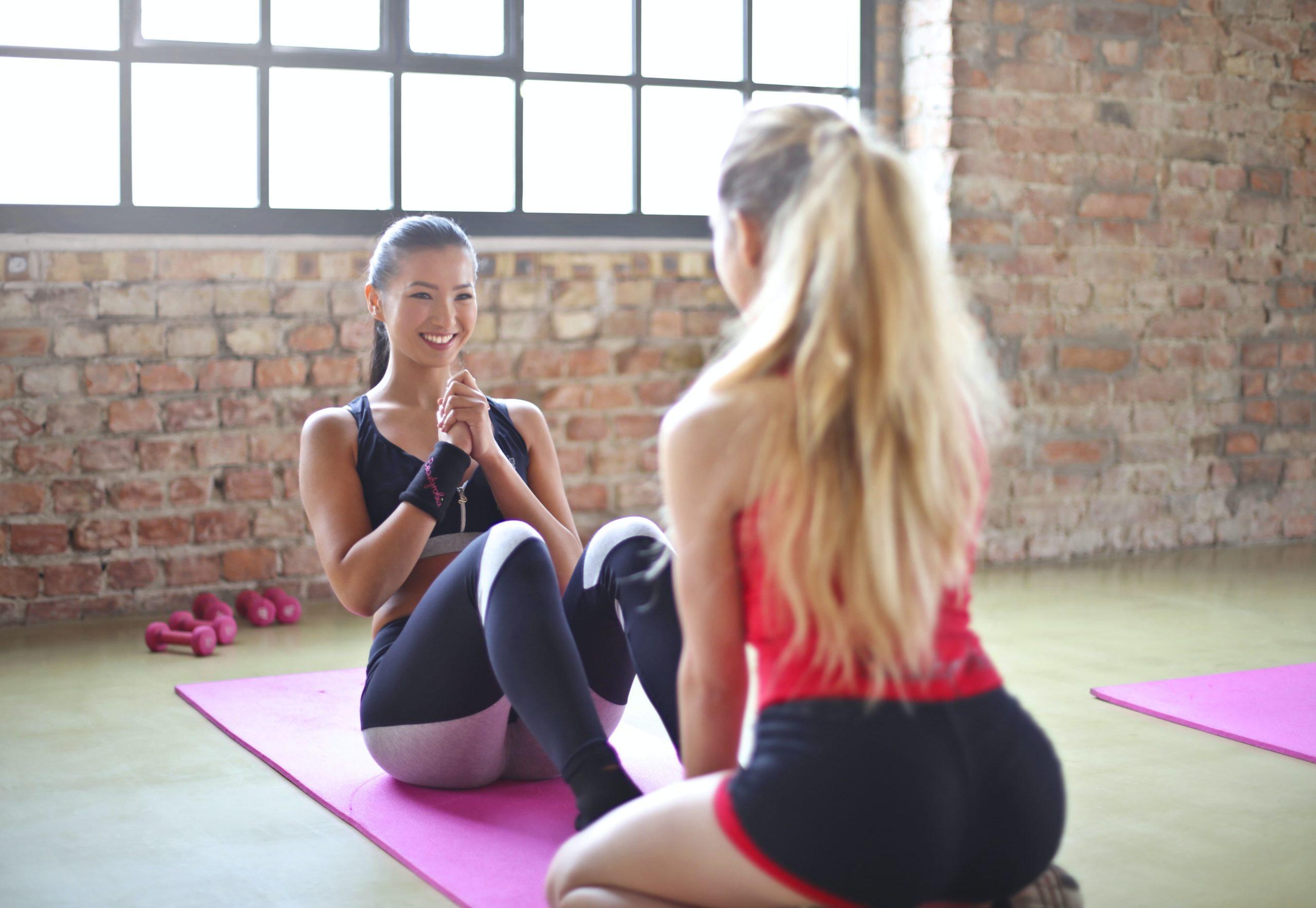 毎日のトレーニングは逆効果?!適切なトレーニング頻度とは?
